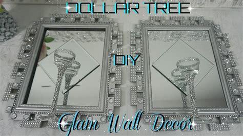 Diy Bling Wall