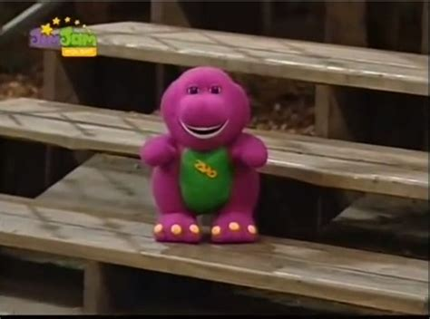 Did These Play It Safe In Lbds At The Sags by Image Play It Safe Jpg Barney Wiki