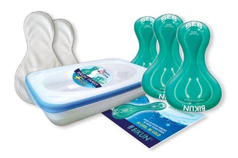 poche bagni derivativi poche de gel bikun family pack babymio