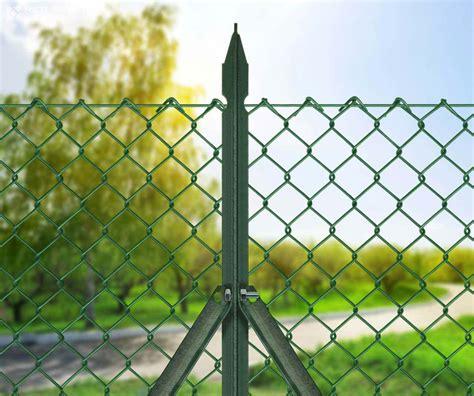 reti per recinzioni giardino pali in ferro per recinzioni geo3
