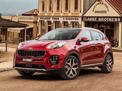 review of kia review 2017 kia sportage review