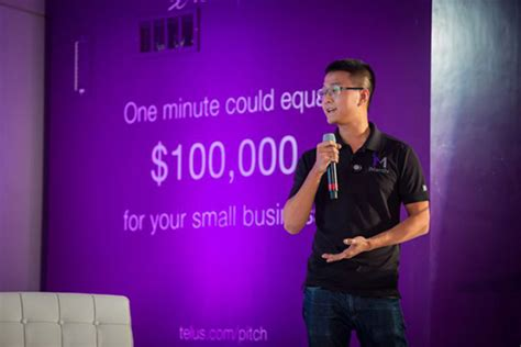 Telus Phone Book Lookup U Of T Engineering Startup Wins Grand Prize At Telus Pitch Competition U Of T