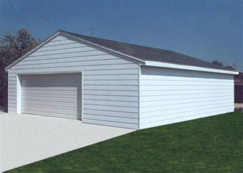 Garages At Menards by 28 X 30 3 Car Garage At Menards 5600 Garage