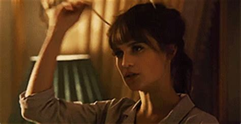 Ending Of Ex Machina Alicia Vikander Gaby Teller Gif Find Amp Share On Giphy
