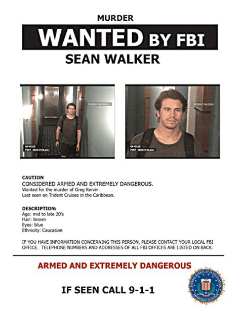 fbi wanted poster template the event community dempsey s office in detail