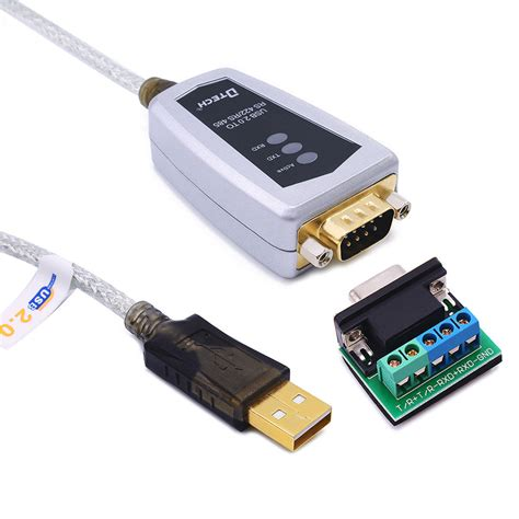 Best Seller Usb2 0 To Serial Rs422 Rs485 Adapter Converter Kabel Ftdi usb to rs485 rs422 serial converter adapter cable with ftdi chip windows 10 8 7 ebay