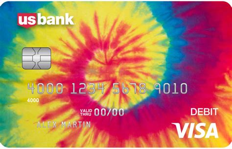 Us Bank Gift Card - us bank personalized debit cards infocard co