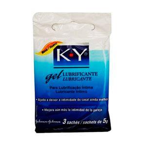 gel intimo lubrificante interno gel lubrificante ky gel 3 saches de 5 gramas callfarma