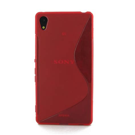 Limited Soft Sony Xperia Z3 Plus Z4 Casing Hp Silikon Armo sony xperia z3 plus xperia z4 soft s shape pattern pdair