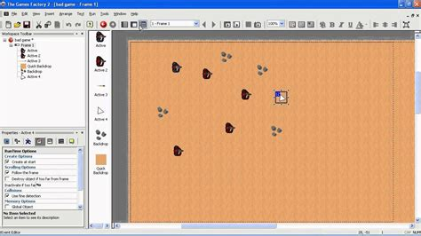 construct 2 game development tutorial construct 2 tutorial mouse fusion 2 5 mouse cursor