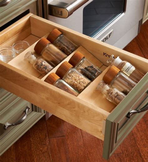 kitchen drawer organizing ideas 35 functional kitchen cabinet with drawer storage ideas