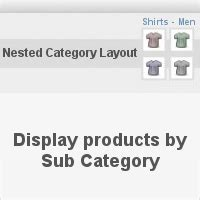 woocommerce nested category layout free download how to display woocommerce products by subcategory skyverge