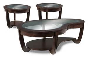 Set Of 2 Table Ls Accent And Occasional Furniture Kitson Coffee Table