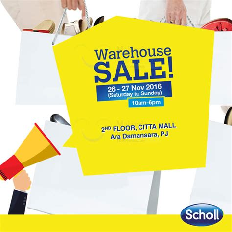 26 27 apr 2014 pureen stock clearance warehouse sale for baby scholl warehouse sale at citta mall from 26 27 nov 2016