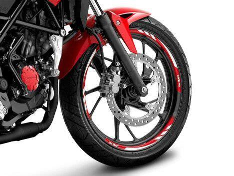 Tangki Honda Cb150r Original Warna Hitam List Merah spesifikasi harga warna fitur dan original accessories