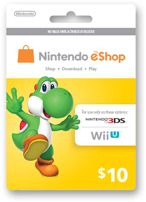 Nintendo 3ds Gift Card - nintendo eshop gift cards official site buy codes online