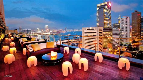 top ten rooftop bars 10 best rooftop bars in hong kong the best skybars in