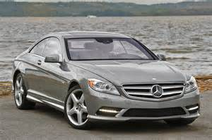 2014 mercedes cl class reviews and rating motor trend