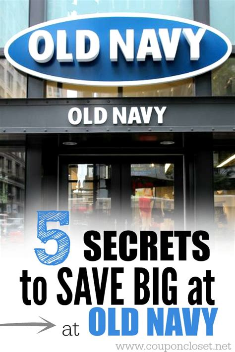 old navy printable coupons mommy saves big 5 tips to save big at old navy one crazy mom