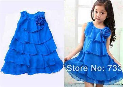 Baju Murah Shasa baju pesta anak cutie a662 murah
