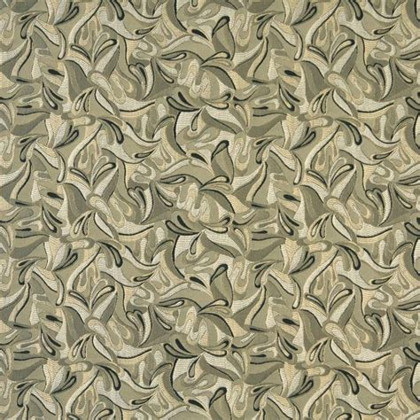 contemporary home decor fabric gold black and silver abstract contemporary upholstery