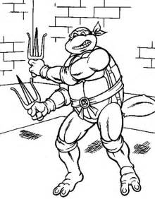 tmnt coloring pages coloring pages mutant turtles coloring