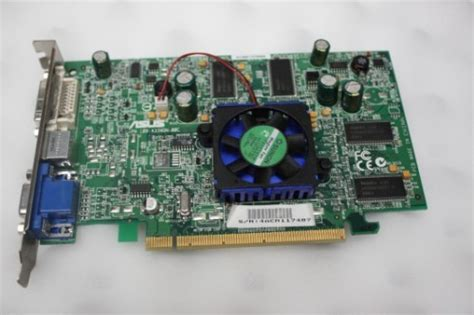Vga Card Merk Asus asus ati radeon x600 pro 256mb pci express vga dvi tv graphics card 5187 6146