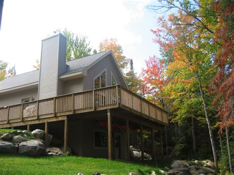 Lake Michigamme Cabin Rentals by Family Home On Lake Michigamme Vrbo