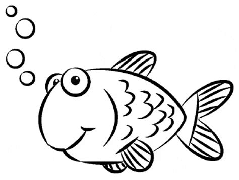 Goldfish Coloring Free Animal Coloring Pages Sheets Goldfish Goldfish Coloring Page