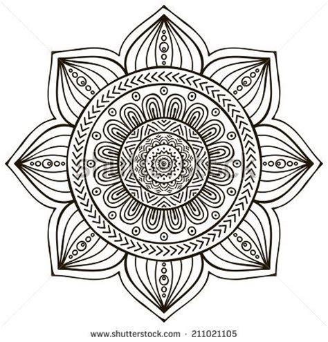 infinite designs coloring pages infinite coloring mandala designs cd and book dover