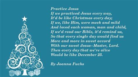 religious christmas poems  quotes quotesgram