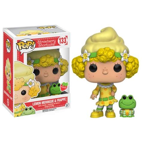 Funko Pop Blueberry Muffin Cheesecake Strawberry Shortcake scented strawberry shortcake funko pop vinyls preorder