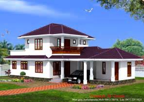3 Bedroom Home 3 Bedroom House Plans And Elevation Images