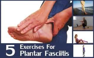 plantar fasciitis improve technique