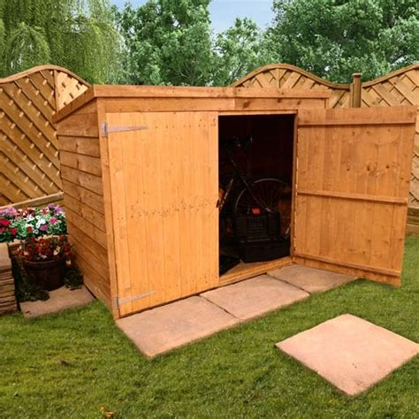 Your Bike Shed by Help Burglar Proof Bike Shed Shed Garden