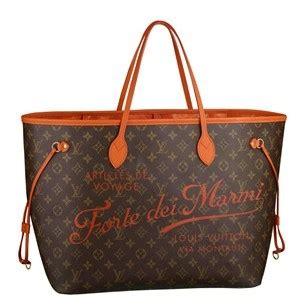 Paket Louis Vitton Lv Cervo neverfull resort collection la borsa delle vacanze pi 249