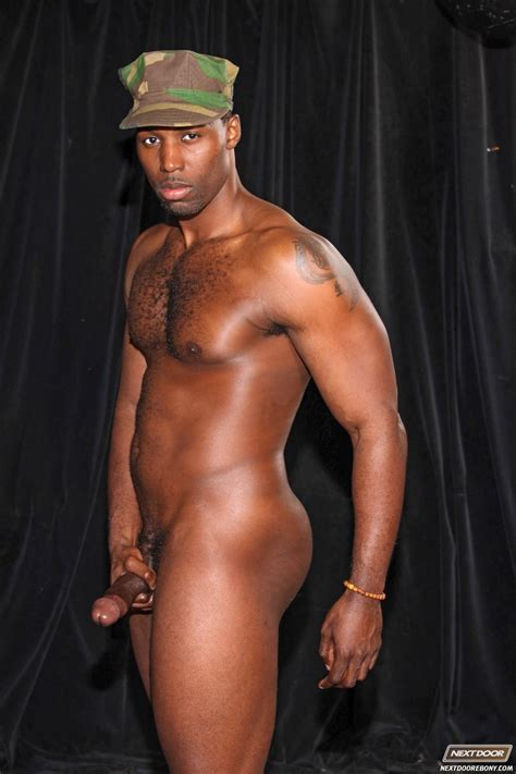 Nubius Ryan Russell And Montaz Interracial Threesome At