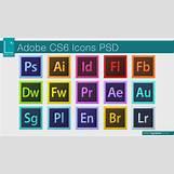 Photoshop Cs6 Icon Vector | 1600 x 900 jpeg 153kB
