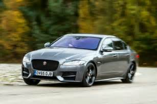 How Much Is A Jaguar Xf Jaguar Xf Review 2017 Autocar
