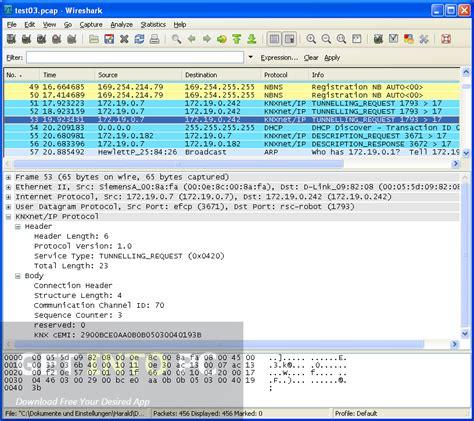 wireshark tutorial video free download network windump free download