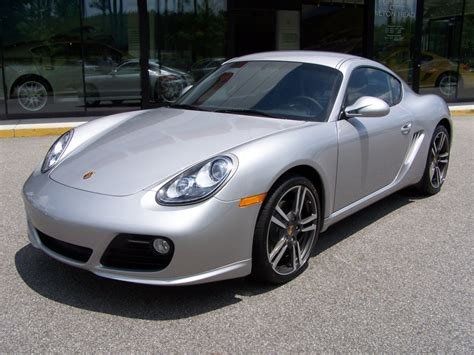 Porsche Cayman 2010 by 301 Moved Permanently