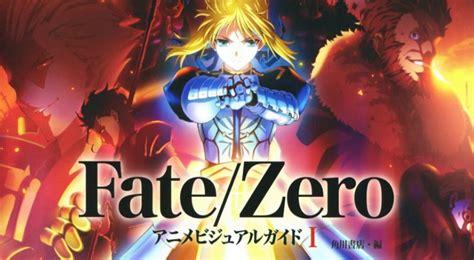 anime fate zero vostfr fate zero vostfr voir fate zero vostfr