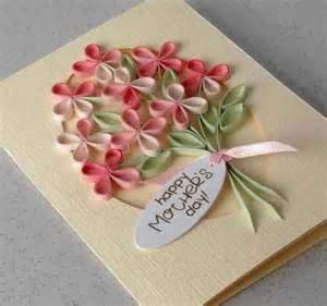 30 quilled mother s day craft projects and ideas family