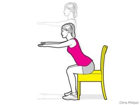 6 ways to tighten and tone your without going to the