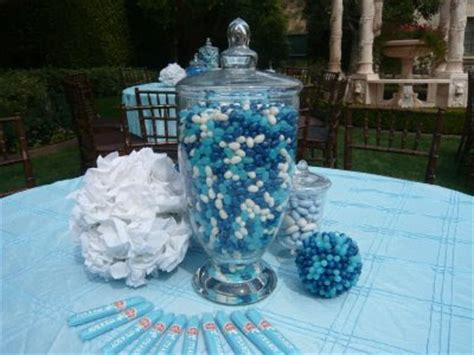 baby boy shower centerpiece home designers pro diy baby shower decor ideas