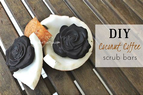 Be Slimmer Alat Scrub Selulit Strech diy coconut coffe scrub bars for cellulites and