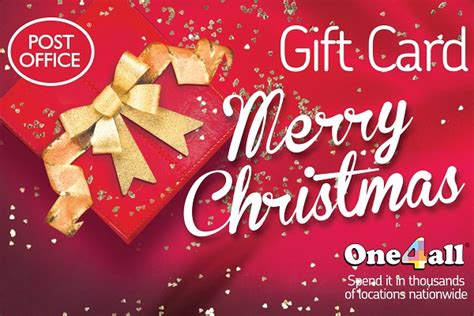 One4all Gift Card - one4all gift card doesn t grow on trees ltd