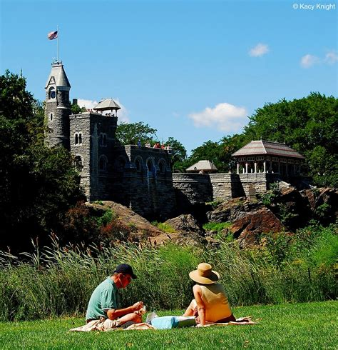 Picnic Top top 7 picnic spots in central park