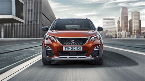 the new peugeot peugeot unveils the new 3008 suv fit my car journal