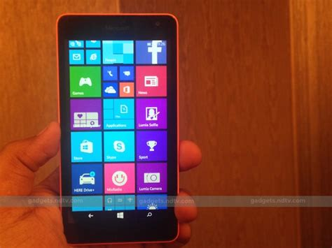 microsoft lumia 535 dual sim specifications microsoft india nokia lumia 535 price in indian rupees